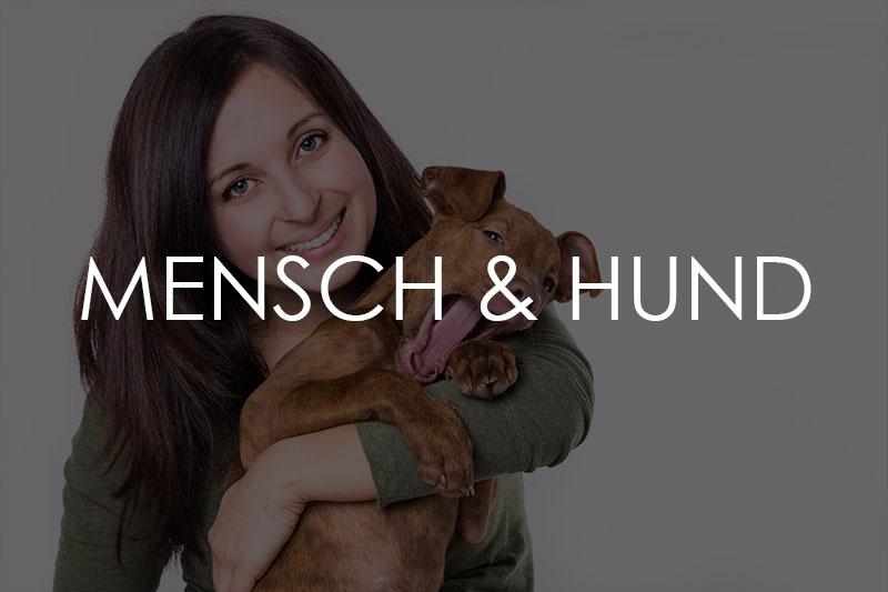 Galerie Mensch und Hund